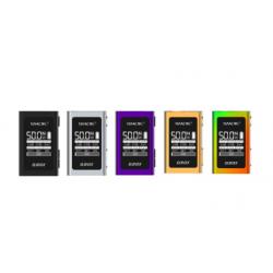 Q Box Mod - Smoktech
