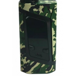 Box Alien 220w Edition Army - Smoktech