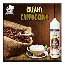 Creamy Cappuccino TPD Arôme Boosté 60ML - Master Chef