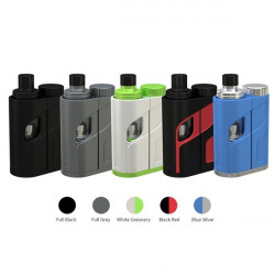iKonn Total avec Ello Mini 2ML - Eleaf