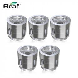 Résistances HW1 Single-Cylinder pour Ello Mini par 5 - Eleaf