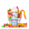 BCB Gummies 100ML TPD FR/BE - Big Cheap Bottle