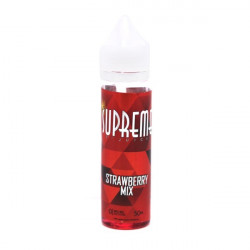 Strawberry Mix 50ML - Supreme