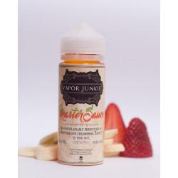 Master Sauce 50ML - Vapor Junkie