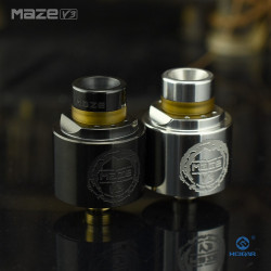 Maze V3 - Hcigar