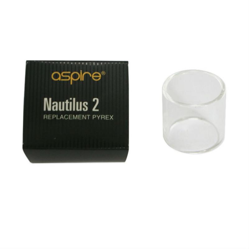 Nautilus 2 Glass Tube