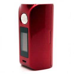 Minikin 2 180W Touch Screen Ferrari Red - asMODus