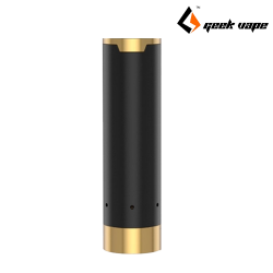 Black Ring Plus Mech Mod - GeekVape