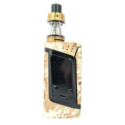 Kit Alien 220w Edition Desert avec TFV8 Baby - Smoktech