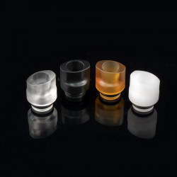 Ergo 510 Drip Tips - Odis Collection