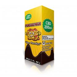 Pancake Man CBD 30ML 200MG - Vape Breakfast