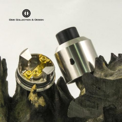 The O-Atty RDA - Odis Collection