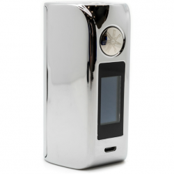 Minikin 2 180W Touch Screen Chrome - asMODus