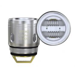 Résistances WT-H2 pour Kage Tank par 5 - Wismec