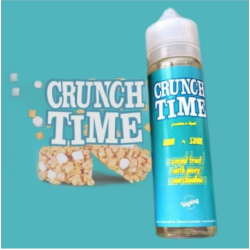 Crunch Time 50ML - California Vaping