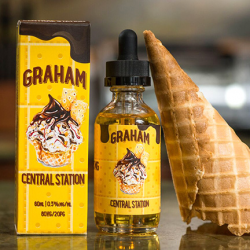 Graham Central Station 50ML - graham central station