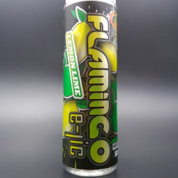 Lemon Lime 50ML - Flamingo