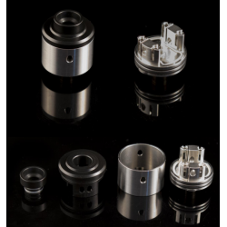 The O-Atty V2 RDA - Odis Collection