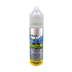 Pineapple 50ML - Vape Sauce Cloud Niner's