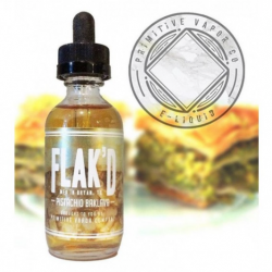 Flak'D 60ML - Primative Vapor Co
