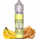 Banana Butter 60 Ml - Bumble Bee Vapor
