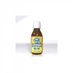 Base 50% PG / 50% VG 120ml - Le French Liquide