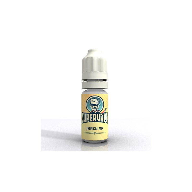 Tropical Mix Concentré d'arôme 10ML - Le French Liquide