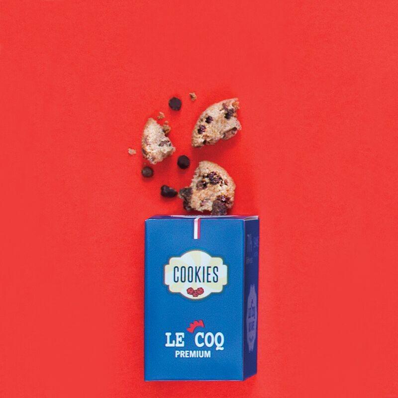 Cookies TPD 10ML - Le Coq Premium