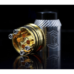 Reload 24 RDA Stainless Steel