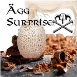 Agg Surprise 10ML Concentré - Sköll Vaping