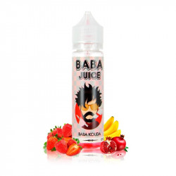 Baba Kouda TPD 50ML Arôme Boosté - Baba juice