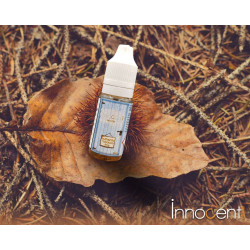Authentic Tobacco TPD 10ML par 4 - Innocent Cloud