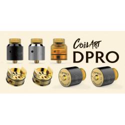 DPRO RDA - CoilART