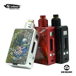 VTinbox V2 avec Maze V3 - Hcigar