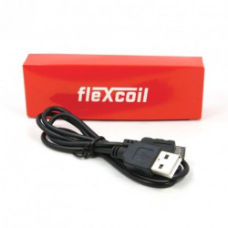 Cable Micro USB par 10 - FlexCoil