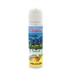 Pina Colada 50ML - Vape Sauce Cloud Niner's