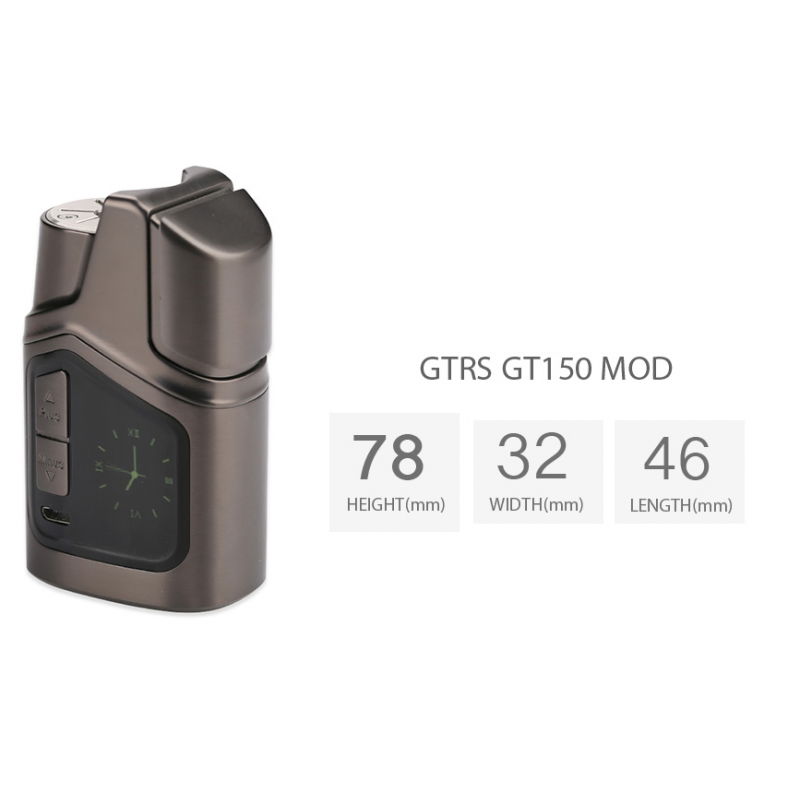 GT150 Box - GTRS