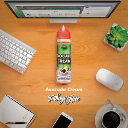 Avocado Cream 60ML