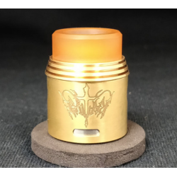 Brass Rapture RDA 24MM - Armageddon Mfg