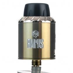 Screwless RDA 25MM - Ampus