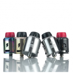 Screwless RDA 25MM - Ampus