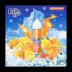 Snow Orange TPD 60ML Arôme Boosté - Fun Flava