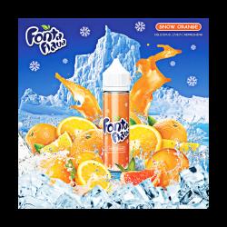 Snow Orange TPD 60ML Arôme Boosté - Fonta Flava