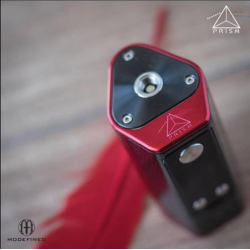 Prism 250w Red - Lost Vape