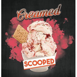 Scooped 50ML - Creamed