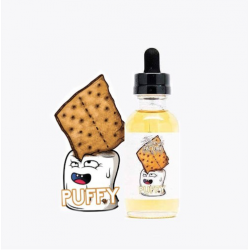 Puffy 50ML - The Steam Factory