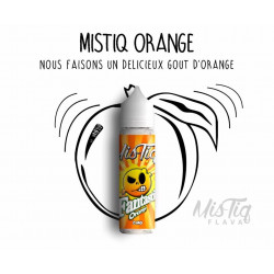 Fantastic Orange Red 50ML - Mistiq