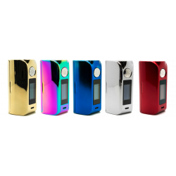 Minikin 2 180W Touch Screen Color Edition - asMODus