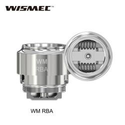 Kit WM RBA pour Gnome - Wismec