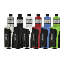 Kit iKuu i80 + Melo 4 - Eleaf